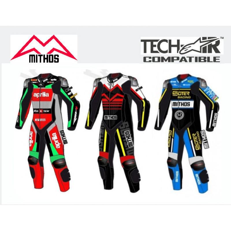Mithos RCP18AIR Tech-Air Compatible CUSTOM Race Suit