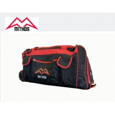 Mithos Trolley Duffel Bag
