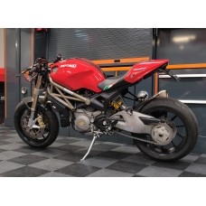 2013 Ducati Monster 1100 EVO 20th Anniversary Edition - 44 of 200 - UPGRADED