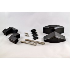 Motobox Frame Slider Kit for the RSV4/Tuono V4