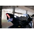 Motobox Integrated Taillight for 2015+ Yamaha YZF-R1 and 2017+ YZF-R6