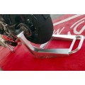 "Motocorse New ""SBK"" Aluminum rear Single side Paddock Stand for Ducati and MV Agusta models"