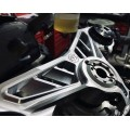 Motocorse Billet Aluminum Upper Triple Clamp (Yoke) for Ducati Panigale V4 / S / R / Speciale