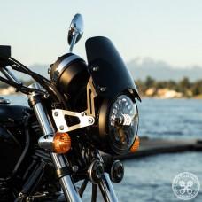 Motodemic Flyscreen for the Honda CB1100 by Dart