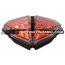 Motodynamic Sequential Integrated Taillight for Ducati 1198, 1098, & 848