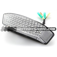 Motodynamic Sequential Integrated Taillight V2 for Ducati Monster (94-08)