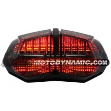 Motodynamic Sequential Integrated Taillight for Ducati Streetfighter 1098 / 848