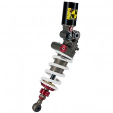 Mupo Racing Suspension AB1 Evo Rear Shock for the Indian FTR 1200 (Flat Track Racer)