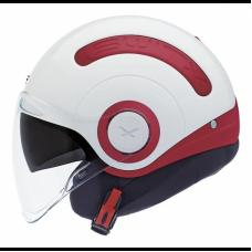 NEXX SWITX.10 - White/Red - Medium  - Clearance