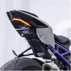 New Rage Cycle BMW S1000RR Fender Eliminator (2020+)