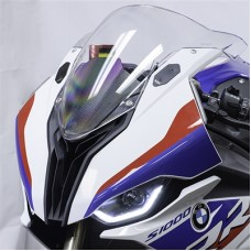 New Rage Cycle BMW S1000RR Mirror Block offs (2020+)