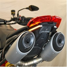New Rage Cycle Ducati Hypermotard 950 Rear Turn Signals