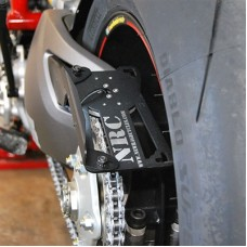 New Rage Cycle Ducati Hypermotard 950 Side Mount Fender Eliminator Kit