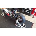 OverSuspension for the Ducati Panigale 1299 / 1199 / V2