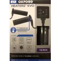 Oxford Heaterz EVO Premium Heated Grips - Adventure