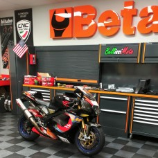 2003 Aprilia RSV Mille R Colin Edwards Edition!  #76 of 150  Very Special, Very Fast!