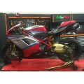 RAM Italia Swingarm for Ducati 1198 / 1098