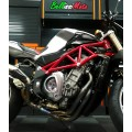 CNC Racing Clear Clutch Cover For MV Agusta F4 / Brutale B4 Models