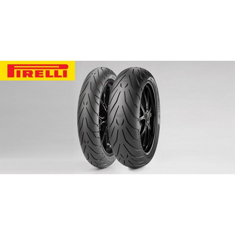 pirelli angel gt tires. Black Bedroom Furniture Sets. Home Design Ideas