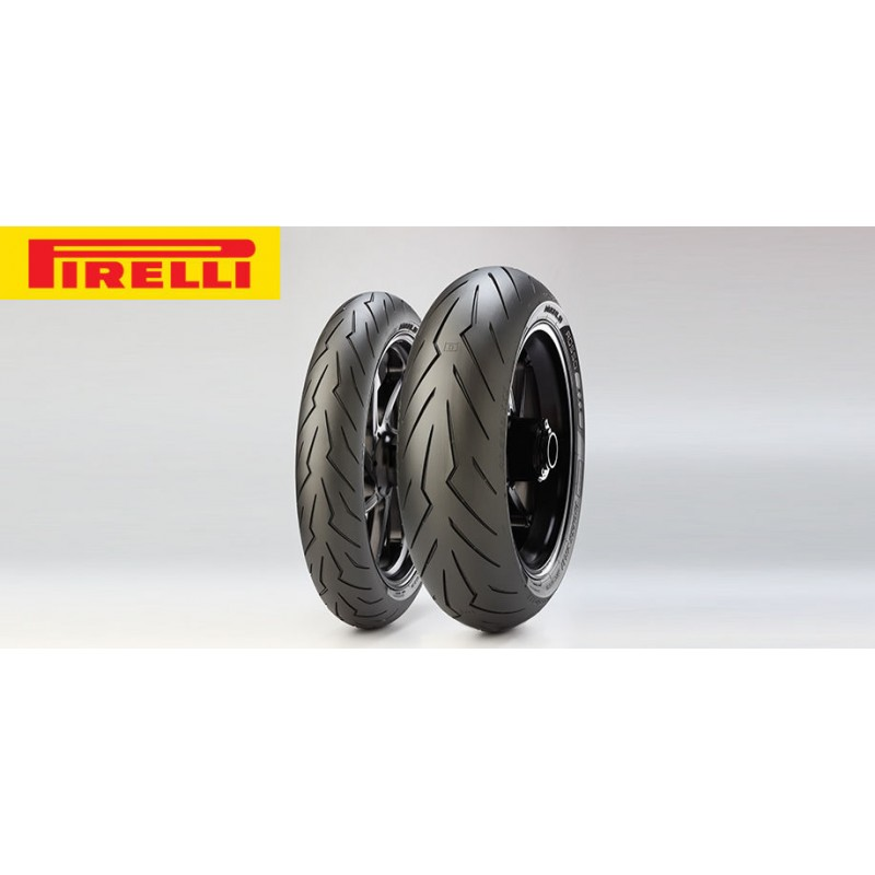 pirelli rosso iii tires. Black Bedroom Furniture Sets. Home Design Ideas