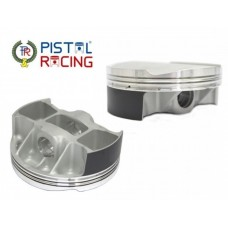 Pistal High Compression 100.5mm Big Bore Piston kit for the Honda RC51 / VTR1000