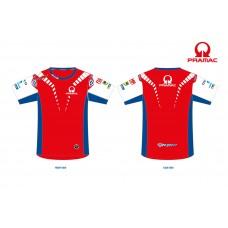 Pramac Racing Teamwear T-Shirt