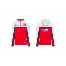 Pramac Racing Rain Jacket