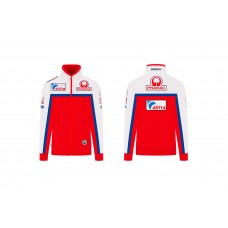 Pramac Racing Zip Front Sweatshirt
