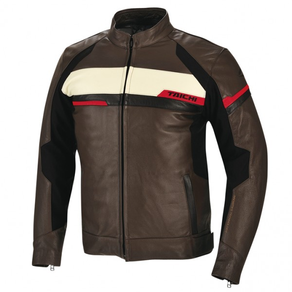 RS Taichi Indy Leather All Season Jacket RSJ711