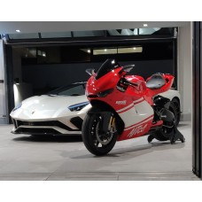 2008 Ducati Desmosedici D16RR - King of the Desmo's