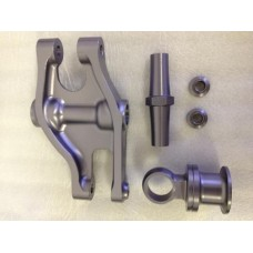 Reparto Veloce Rear Suspension Kit for the Ducati 1198 /1098 / 848, and Streetfighter