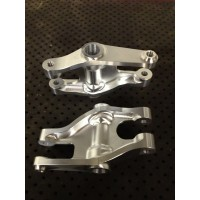 Desmo Veloce Racing Linkage for the Ducati 1198 /1098 / 848, and Streetfighter