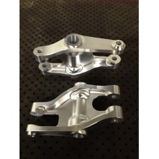Reparto Veloce Racing Linkage for the Ducati 1198 /1098 / 848, and Streetfighter