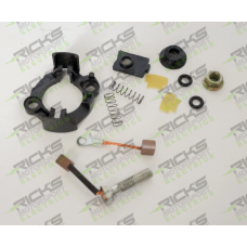 Rick's Motorsports Electrics Universal Brush Plate Repair Kit for Honda CRF450X '05-20