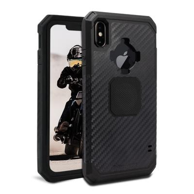 RokForm Rugged Phone Case For IPhone XS Max