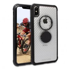 RokForm Crystal Phone Case for iPhone XS Max