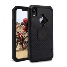 RokForm v3 Rugged Phone Case for iPhone XR