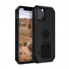 RokForm Rugged Phone Case for iPhone 12 / 12 Pro