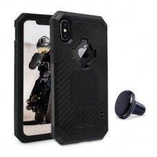 RokForm v3 Rugged Phone Case for iPhone XS/X