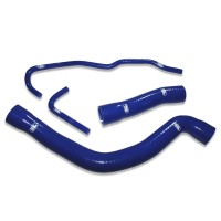 SamcoSport 4 Piece RACE FIT Silicone Coolant Hose Set For BMW S1000RR (2020+)