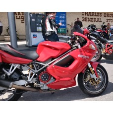 2002 Ducati ST4S - ONE OF THE NICEST ST4 IN THE WORLD!
