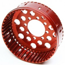 STM 48 tooth Clutch Basket and Plates Conversion Kit for OE Clutch For Ducati 1098/1198, Streetfighter, & Hypermotard 1100