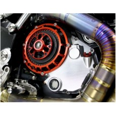 STM Dry Clutch Conversion Kit for the Ducati Diavel