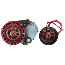 STM Dry Clutch Conversion Kit for the Ducati Monster 1200