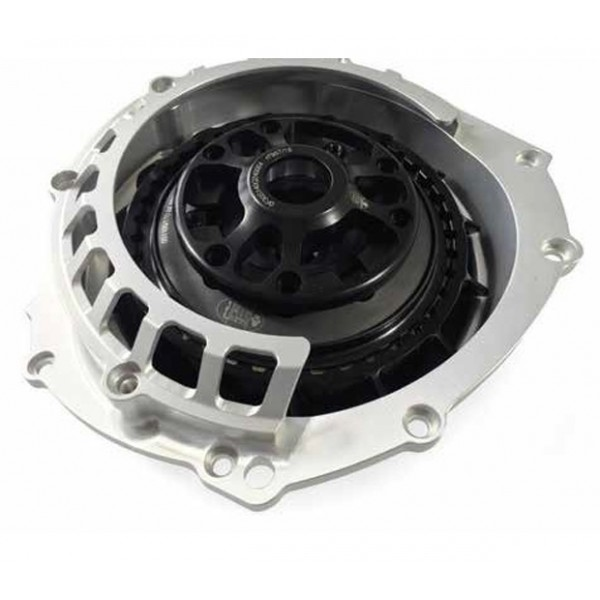 STM Dry Clutch Conversion Kit for the BMW S1000RR / S1000R / S1000XR, & HP4