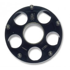 STM - DUCATI 5 HOLE QUICK CHANGE SPROCKET CARRIER ADU-A070