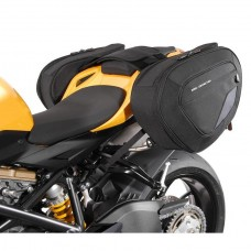 SW-Motech BLAZE H Sport Saddlebag System for Ducati Streetfighter 1098 / 848
