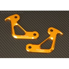 Sato Racing Billet Racing / Tie Down Hook for the Honda CB1000R (08-17)