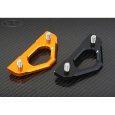 Sato Racing Billet Racing / Tie Down Hook for the Honda CB1000R (2018+)