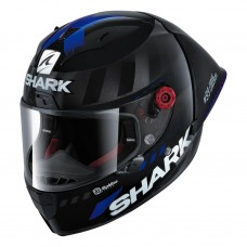 Shark Helmets Race-R Pro GP LORENZO WINTER TEST - The Fastest Helmet in MotoGP 2021!!!